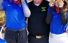 Panther Golf Earns District Accolades
