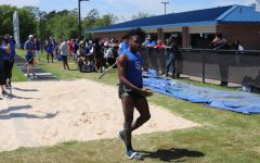 Spring Hill hosts day 2 of District Track