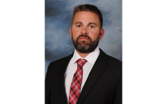 Welcome our new AD: Jonny Louvier