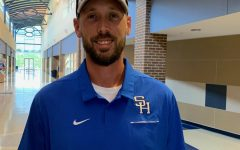 Navigation to Story: Football: Coach Colvin