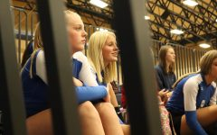 JH Volleyball vs Kilgore: September 16