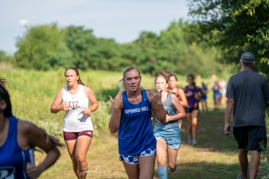 Cross Country: Fall 2019