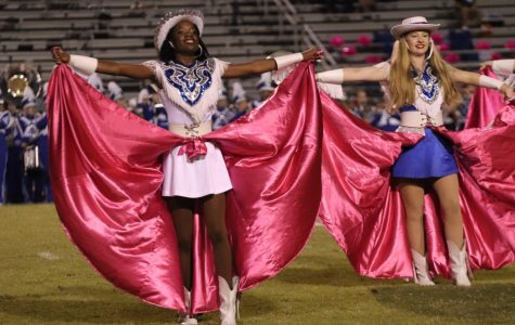 Pacesetters at Silsbee 10/4