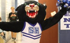Spring Hill Homecoming Pep Rally 9/27