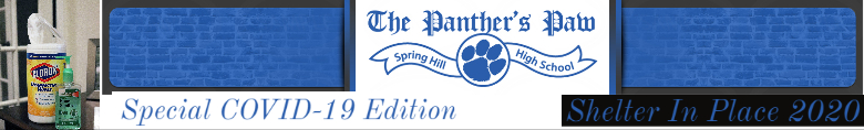 The Student News Site of Spring Hill High School