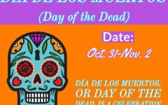 Many cultures celebrate the Day of the Dead and All Souls Day