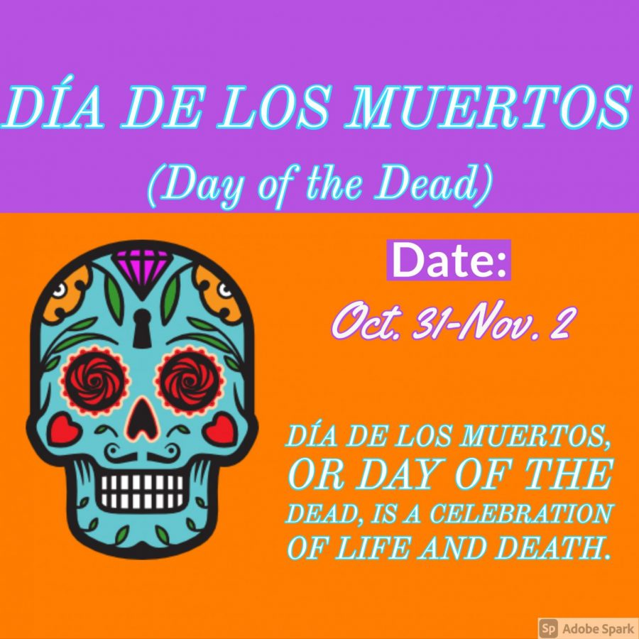 Many+cultures+celebrate+the+Day+of+the+Dead+and+All+Souls+Day