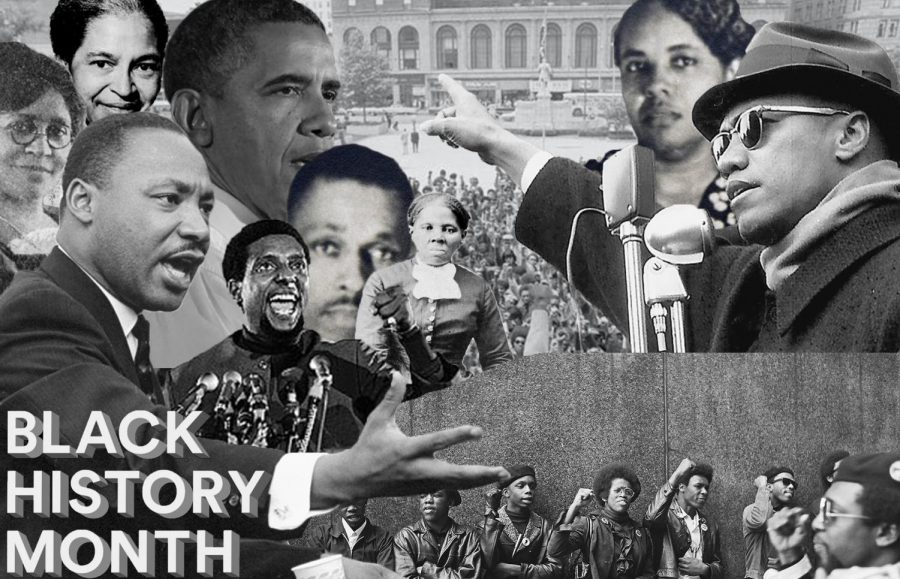 Black History Month: Do the Work