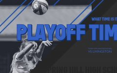 Lady Panthers Make It To First Round Of Playoffs