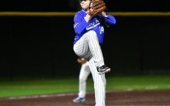 Navigation to Story: Way to Throw: Ballard Named All-State