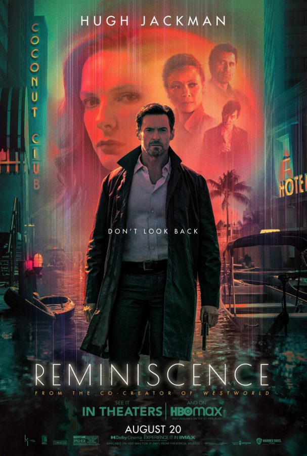 Reminiscence+Movie+Poster